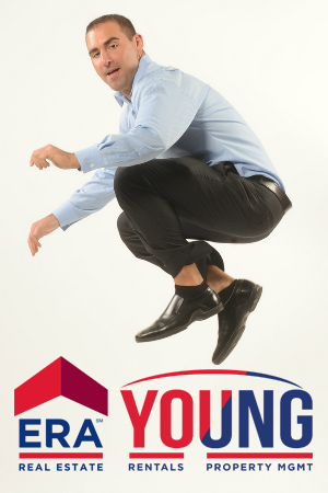 Young Jumping